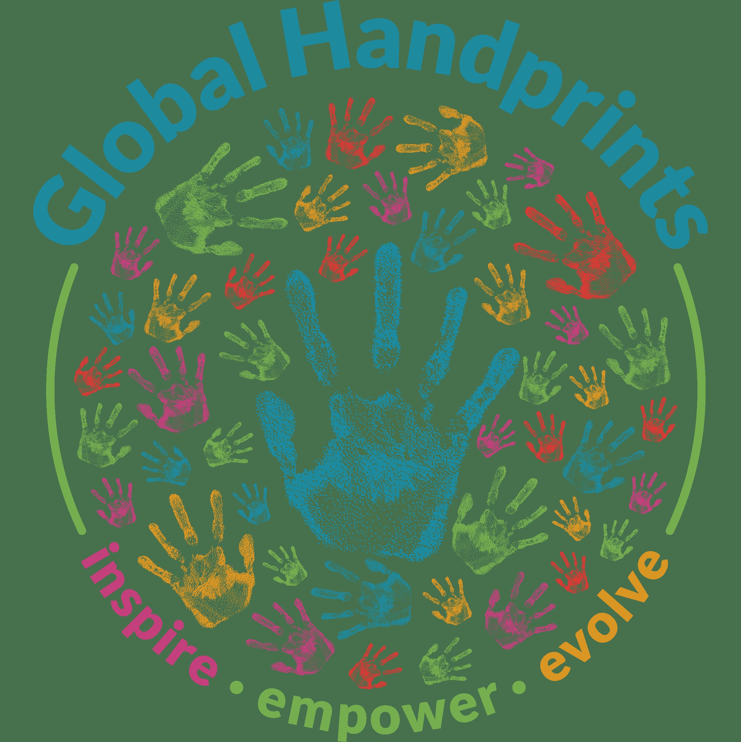 Global Handprints