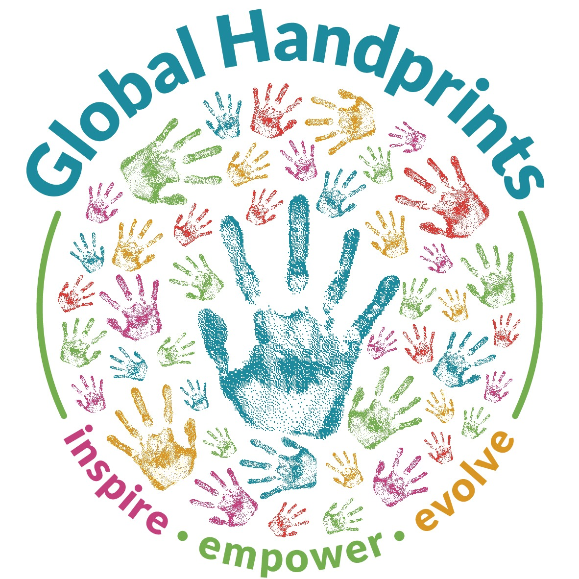 Global Handprints